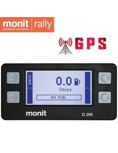 Ordinateur de bord MONIT G-200 GPS