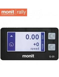 Ordinateur de bord MONIT Q-20