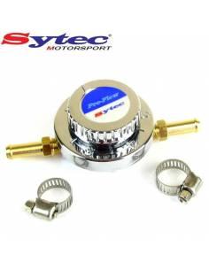 Régulateur de pression d'essence Réglable pour Moteur à Carburateur