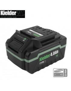Batterie KIELDER WT Lithium-ion 18v 4.0Ah