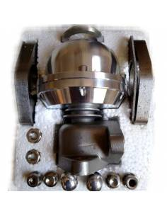 Wastegate de Turbo Universel 36mm/38mm-16 Psi