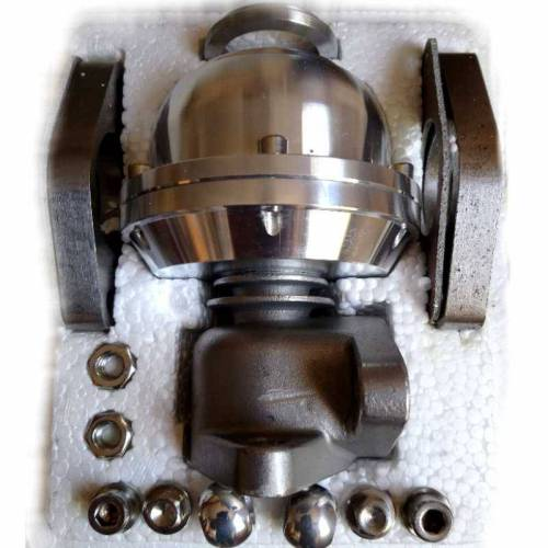 Wastegate de Turbo Universel 36mm/38mm-16 Psi