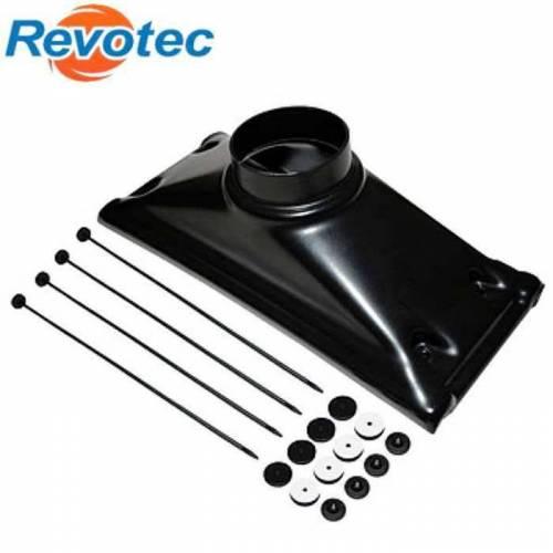 Kit Ecope de refroidissement pour radiateur d'huile Série 6 13 rangées