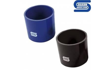 Durite manchon coupleur pour raccordement de 2 tubes diamètre 51mm