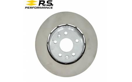 Disque de freins allégé sur bol 320x28mm pour Renault CLIO 4 RS/RS Trophy