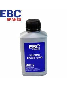 Liquide de freins EBC BRAKES SILICONE DOT 5