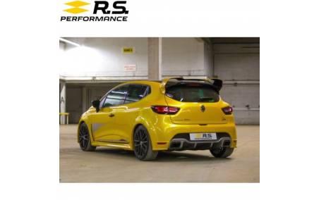 Aileron Clio Cup RS PERFORMANCE sur Renault CLIO 4 RS