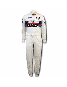 Combinaison VHC FIA SPARCO + RS-5.1 Martini Racing