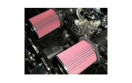 Kit Filtres à air Sport BMC Audi R8 4l2 V8 Quattro sur moteur