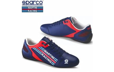 Chaussures SPARCO SL-17 MARTINI Racing