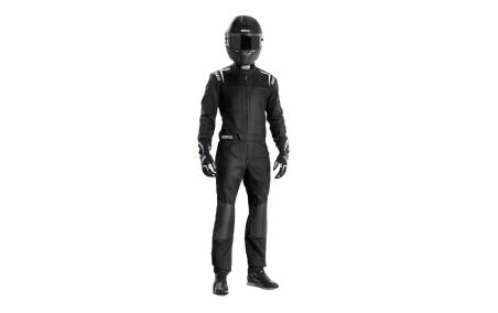 Combinaison mécanicien SPARCO MS 5 Noir