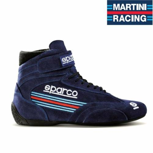 Bottines FIA SPARCO Top MARTINI Racing