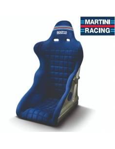 Siège baquet FIA SPARCO Legend MARTINI Racing