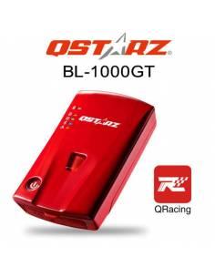 GPS Acquisition de données QSTARZ BL-1000GT