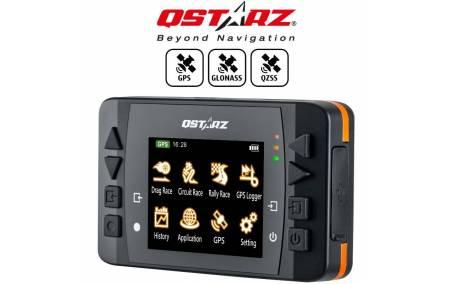 GPS Acquisition de données QSTARZ LT-6000S GNSS