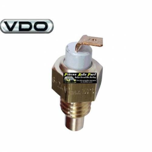 Sonde de température d'Huile Courte simple contact Filetage 14x150
