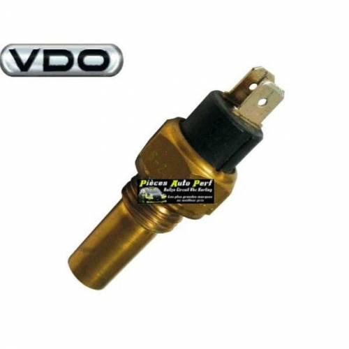 Sonde de température d'Huile Double contact Filetage 14x150 Signal d'alerte 120°C