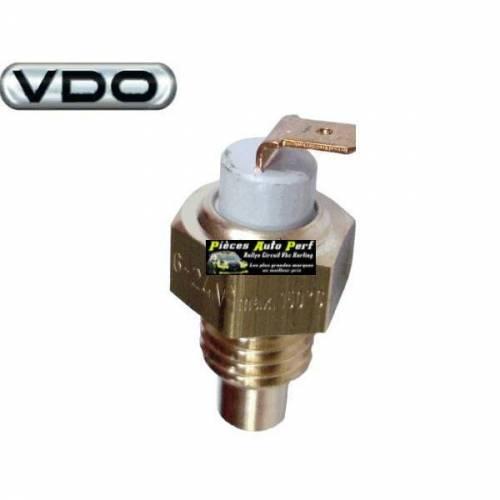 Sonde de température d'Huile Courte simple contact Filetage 16x150