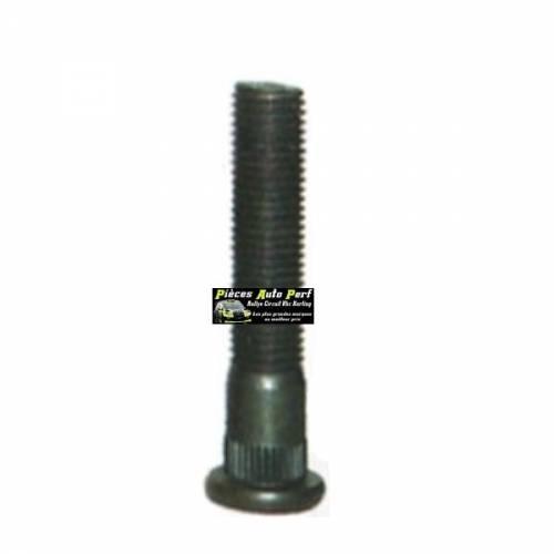 Goujon de roue inséré Ford Longueur 55mm Filetage 7/16 UNF