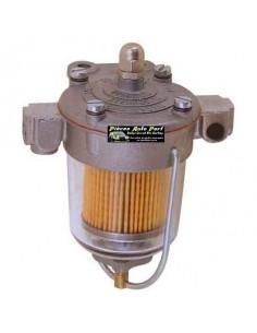 Régulateur de pression d'essence Réglable pour Moteur à Carburateur KING FK67 Raccord 1/8x27 NPTF