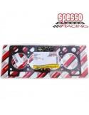 Joint de culasse renforcé SPESSO Epaisseur 1.6mm Alésage 76mm PEUGEOT 106 1l3 Rallye