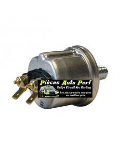 Transmetteur de pression de Turbo électrique