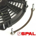 Kit fixations pour ventilateur SPAL Diamètre 210mm