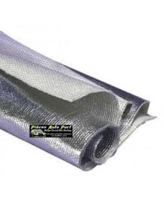 Toile Isolante Thermique aluminisée 100cmx100cm Epaisseur 0.4mm