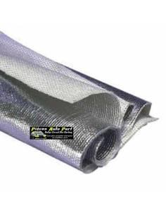 Toile Isolante Thermique aluminisée 100cmx100cm Epaisseur 0.7mm