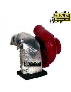Isolant Thermique pour Turbo