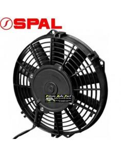 Ventilateur compétition Aspirant SPAL Diamètre 210mm Débit 850m3/heure