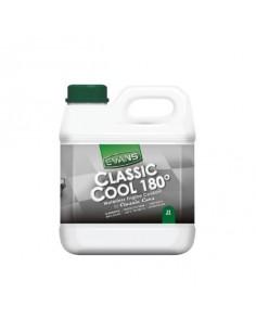 Liquide de refroidissement Sans Eau EVANS Classic Cool 180 Bidon de 2 Litres
