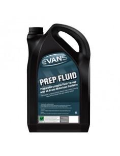 Liquide préparatoire Hygroscopique EVANS Prep Fluid Bidon de 2 Litres