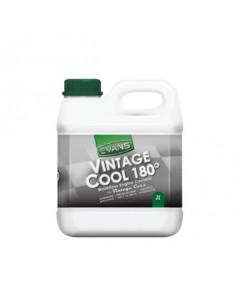 Liquide de refroidissement Sans Eau EVANS Vintage Cool 180 Bidon de 2 Litres