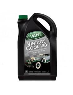 Liquide de refroidissement Sans Eau EVANS Vintage Cool 180 Bidon de 5 Litres