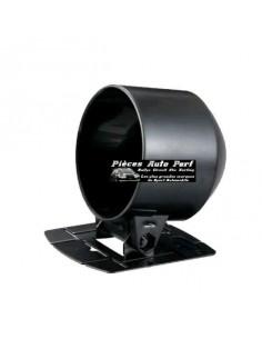 Support sur pied articulé PVC pour 1 Mano Diamètre 52mm