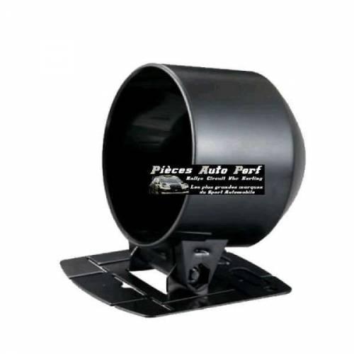 SUPPORT SUR PIED PVC POUR 1 MANO Diamètre 52mm