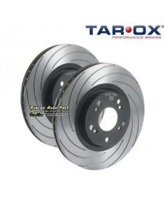 Disques de freins Arrière Hautes performances TAROX F2000 239x9 AUDI A3 1l8 Turbo 20v