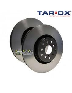 Disques de freins Avant Hautes performances TAROX ZERO 288x25 AUDI A3 1l9 TDi