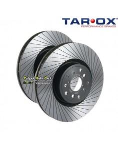 Disques de freins Avant Hautes performances TAROX G88 288x25 AUDI A3 1l9 TDi