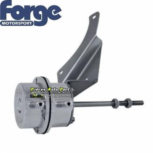 wastegate de turbo forge motorsport pour seat leon 1l8 turbo. Black Bedroom Furniture Sets. Home Design Ideas