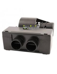 interrupteur 3 vitesses pour ventilateur de chauffage. Black Bedroom Furniture Sets. Home Design Ideas
