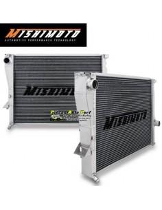 Radiateur d'eau Aluminium Hautes performances MISHIMOTO pour BMW Z3