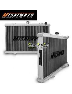 Radiateur d'eau Aluminium Performance MISHIMOTO pour NISSAN 240 SX S14
