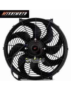 Ventilateur Hautes performances Réversible MISHIMOTO Diamètre 406mm Débit 3735m3/heure