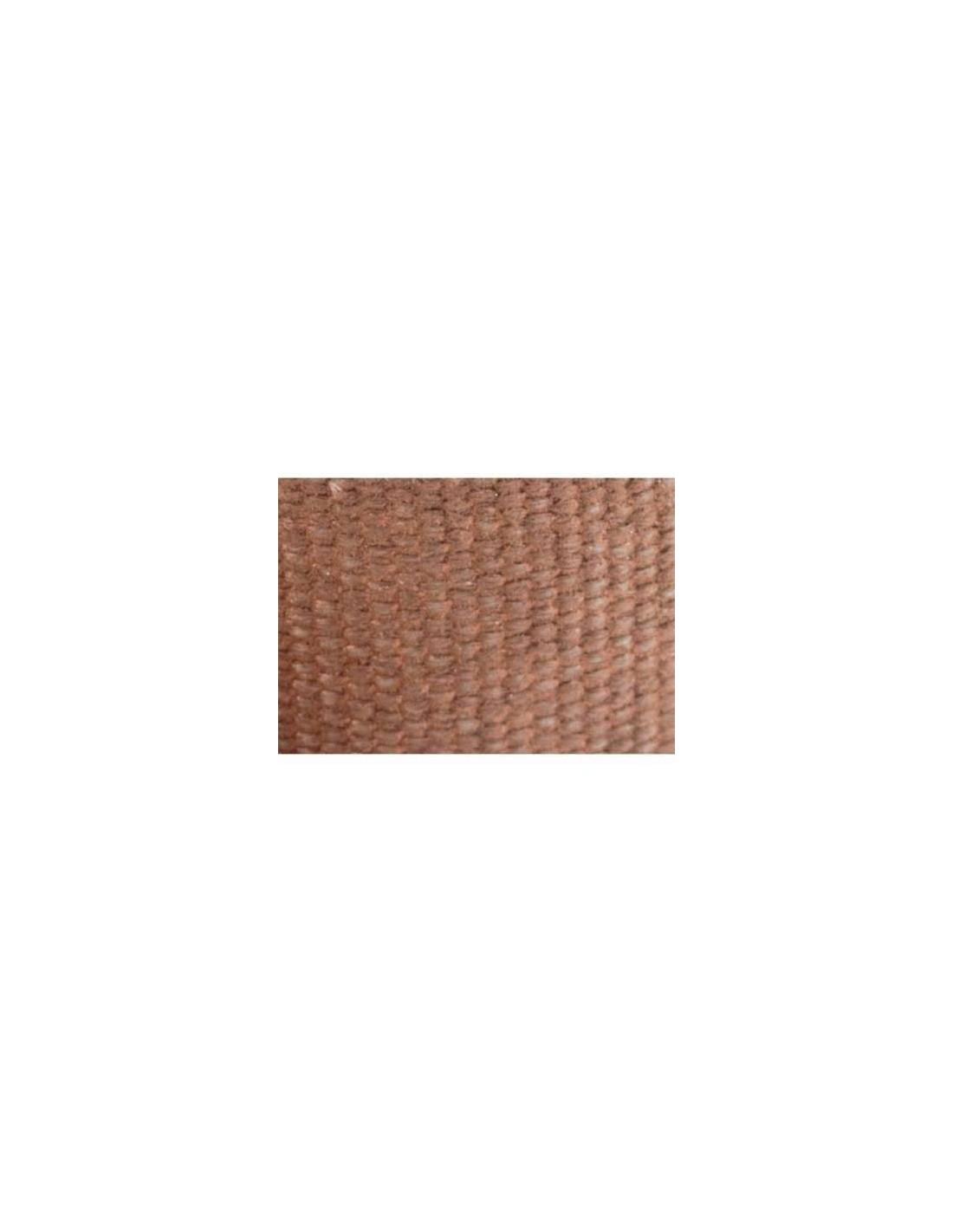 ruban isolant cuivr pour echappement collecteur rouleau de 15mx2 5cm. Black Bedroom Furniture Sets. Home Design Ideas
