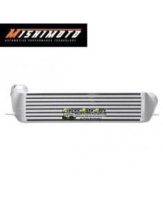 Echangeur/Intercooler aluminium Argent Hautes performances BMW 335i/iS/iX 2007-2013