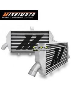 Echangeur/Intercooler aluminium Argent Racing Performances MITSUBISHI Lancer Evo 7/8/9