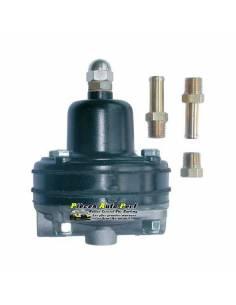 Régulateur de pression d'essence POWERBOOST Universel Haute pression Réglable 7 Bars
