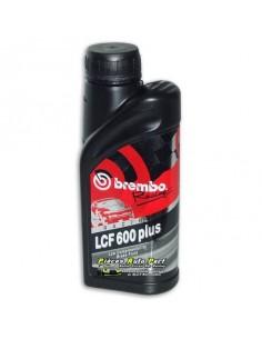Liquide de frein BREMBO LCF 600+ Bidon 500ml